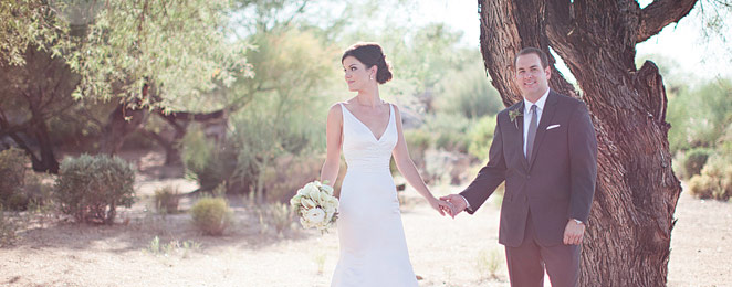 Featured Image | Kari + Bret :: Scottsdale, Arizona Wedding
