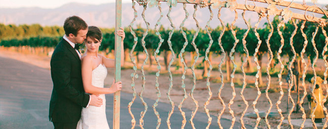 Featured Image | Arielle and Chris :: Temecula, California Wedding