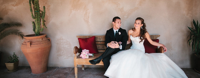 Featured Image | Hannah + Jimmy :: Scottsdale, Arizona Wedding Photography