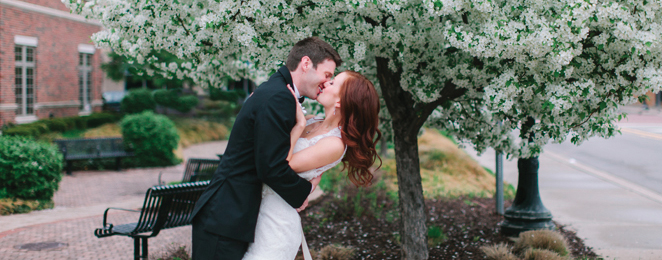 Featured Image   Wes + Emily :: Grand Rapids, Michigan Wedding