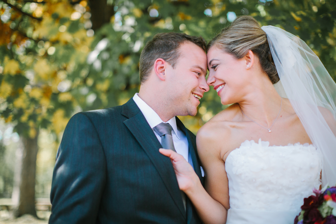 Featured Image | Ashley + Peter :: Fall Wedding in New York